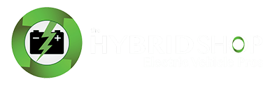 The Hybrid Shop - Corporate
